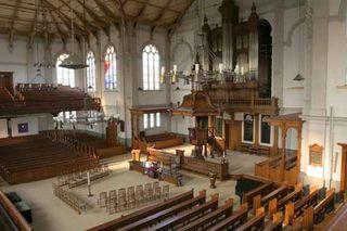 Openkerk