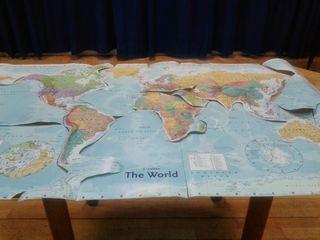 Gebroken wereld 1