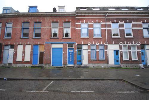 Rotterdam stadsbeelden -  (18 of 53)