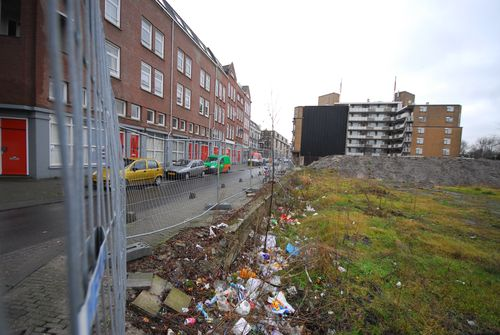 Rotterdam stadsbeelden -  (28 of 53)