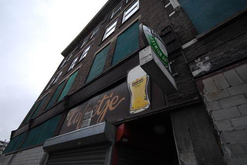 Rotterdam stadsbeelden -  (26 of 53)
