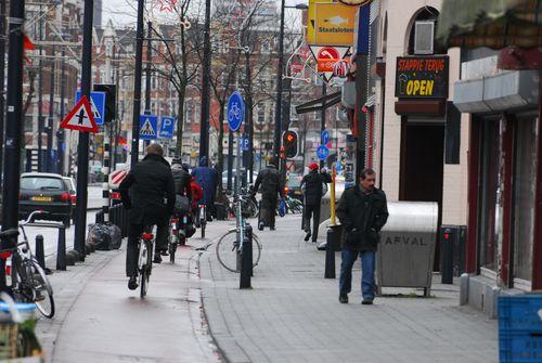 Rotterdam stadsbeelden -  (43 of 53)