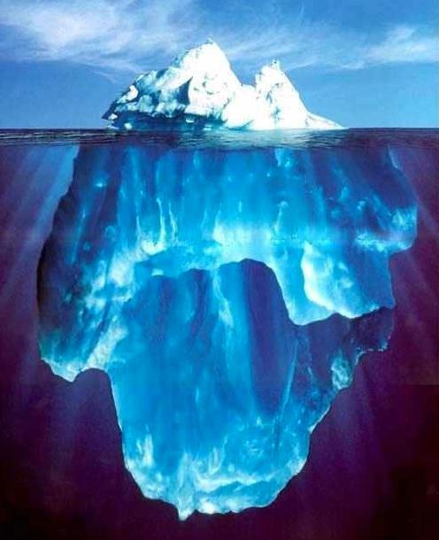 Pwn the picture      - Page 2 Iceberg