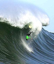 Surfongeluk
